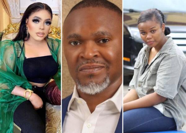 Chidinma Ojukwu needs hot slap Bobrisky slams murder suspect