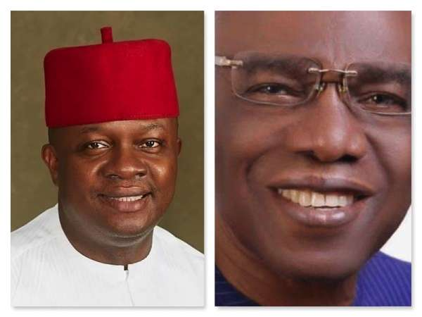 Confusion as PDP Holds Parallel Governorship Primaries in Anambra