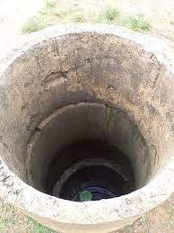 Day old baby found in a well in Kano