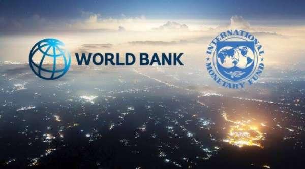 Eminent Nigerians warn World Bank IMF EU others against granting loans to Nigeria