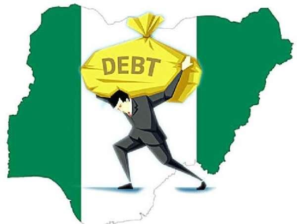 FG states owe N33.11trn in external domestic debts in Q1–NBS