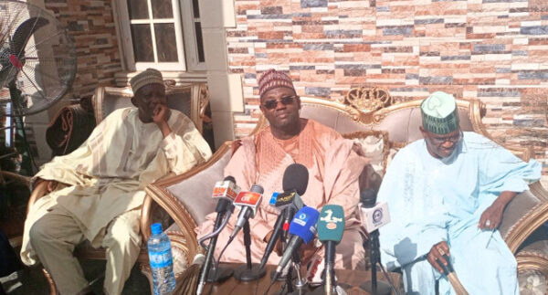 Former APGA National Secretary defects to APC