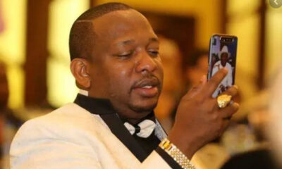 Former Kenyan Governor Mike Sonko deletes nude video of Presidential candidate Mukihsa Kituyi he shared after backlash