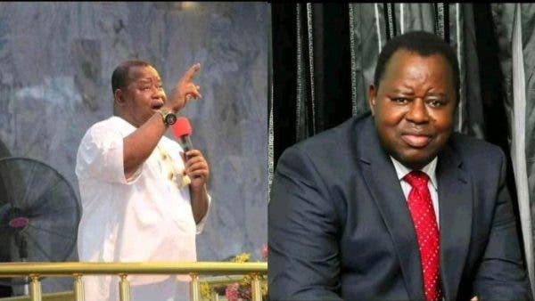 General Overseer of Redemption Ministries Rev. Stephen Akinola is dead