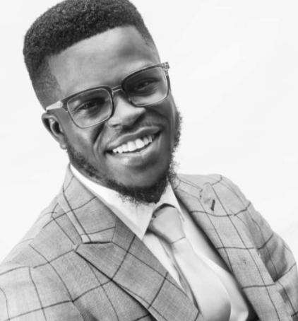 Gospel music producer Ebenezer Ayeni