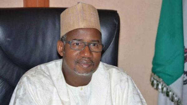 Governor Bala Mohammed