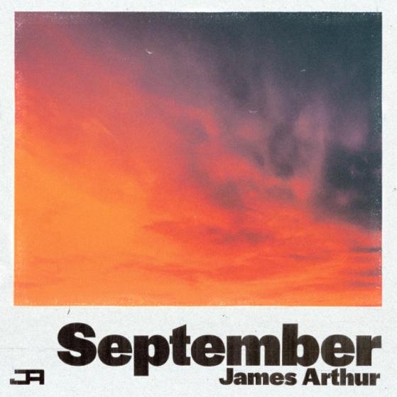 James Arthur September Lyrics