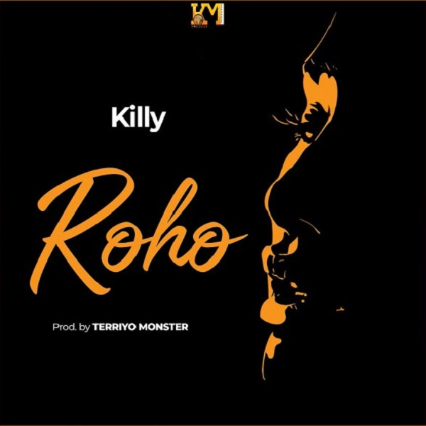 Killy Roho Lyrics
