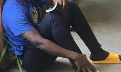 Lagos Magistrate court denies Baba Ijesha bail