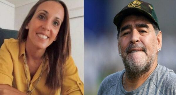 Maradonas psychiatrist denies responsibility in the footballers death