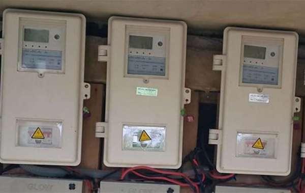 Mass metering first phase to gulp N60bn FG
