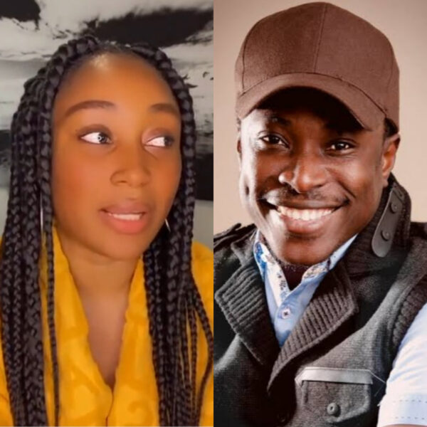 Mbong Amata finally speaks after her ex husband