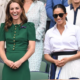 Meghan Markle named most respected royal because of her bravery and resilience