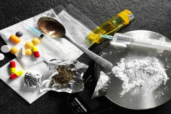 Nigeria Will Grapple With Approximately 20 Million Drug Users By 2030 – UNODC