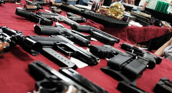 Nigeria spends N73.7bn importing arms ammunition in three months