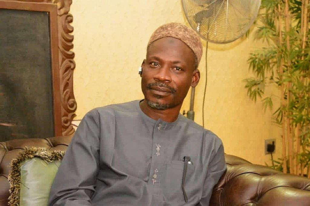 Nigerias satellite expired in 2018. It is still giving us necessary data based on 'Grace DG NASRDA Dr. Halilu Shaba