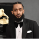 Nipsey Hussle to be honored with a star on the Hollywood Walk of Fame