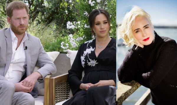 No one wants to watch US columnist tells Meghan Markle and Harry over the production of their Netflix series