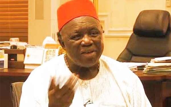 Northern Elders Ohanaeze Ndigbo Task Buhari On Restructuring