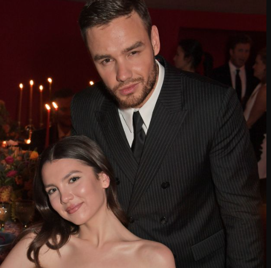 One Direction star Liam Payne confirms split with model fiancee Maya Henry