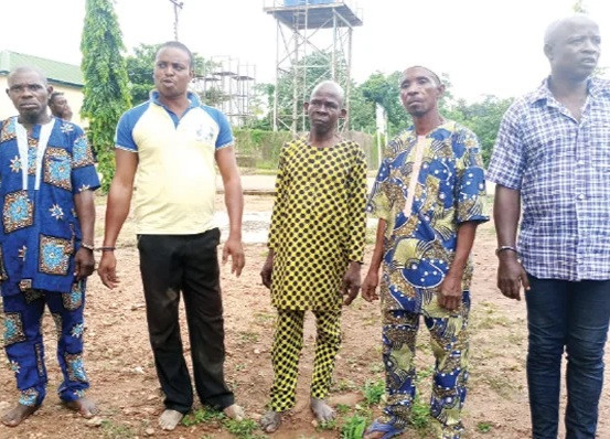 Pastor herbalist and three others arrested with human parts in Osun state
