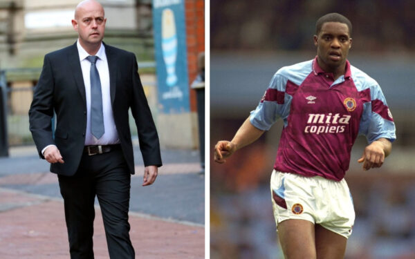 Police officer found guilty of manslaughter of ex footballer Dalian Atkinson