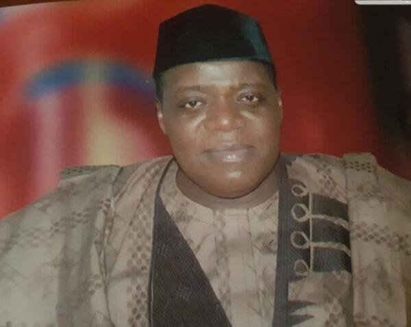 President Buhari appoints Balarabe Ilelah as NBC Director General