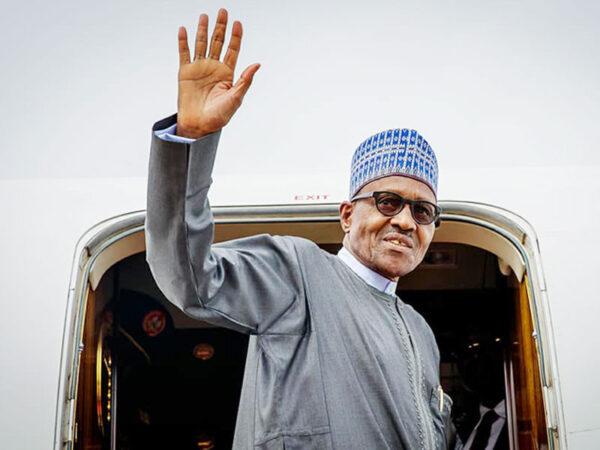 President Buhari postpones London medical trip