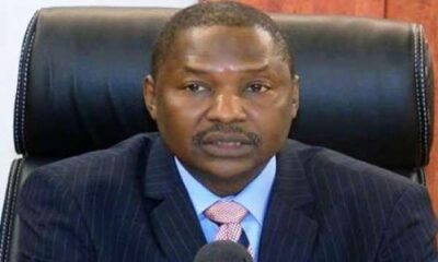 Process to prosecute 400 Boko Haram sponsors ongoing – AGF