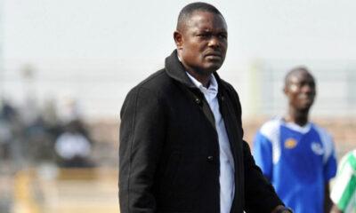 Rivers United Coach Stanley Eguma kidnapped by unknown gunmen in Enugu