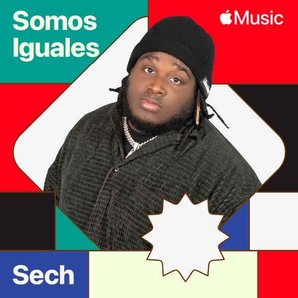 Sech Somos Iguales Lyrics