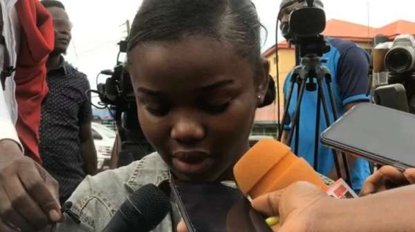 Super TV CEO Suspects father arrested lecturers classmates shocked UNILAG silent