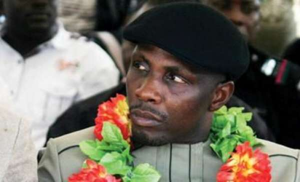 Tompolo withdraws ultimatum to FG sues for calm