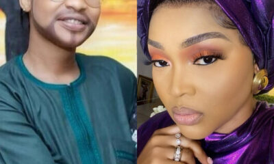 Tonto Dikeh and Mercy Aigbe wish themselves Happy Fathers Day