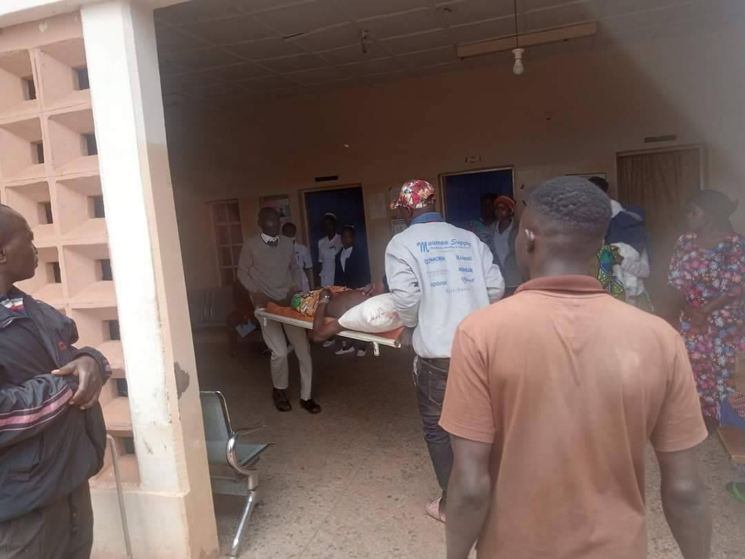 Tuition hike Kaduna State Govt denies deploying security operatives to suppress protest confirms death of one student