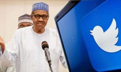 Twitter ban violation CAN warns as AGF vows to try Adeboye VIP offenders