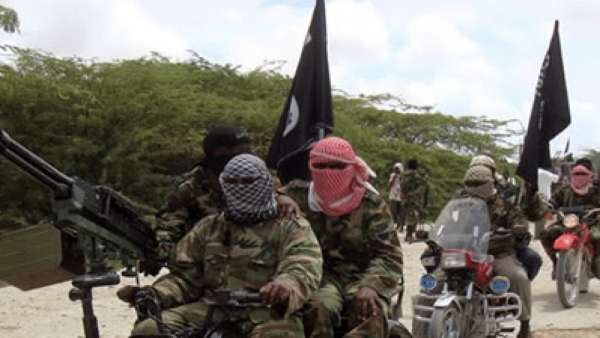 UK to spend 2.16m to fight Boko Haram others