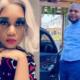 Ubi Franklins fourth baby mama Sandra Iheuwa