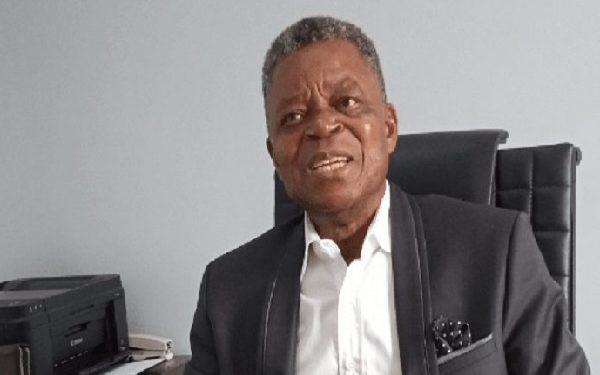Umahi resigns as chairman of EBUBE AGU