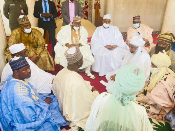 Update Photos of State Governors others at Emi