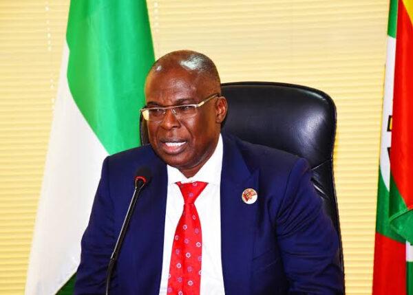 We dedicate the next decade to Gas its Nigerias hope for economic development FG