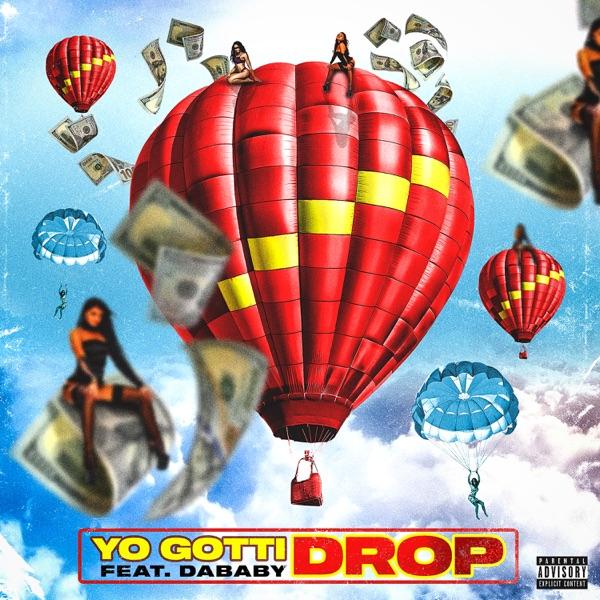 Yo Gotti Drop Lyrics