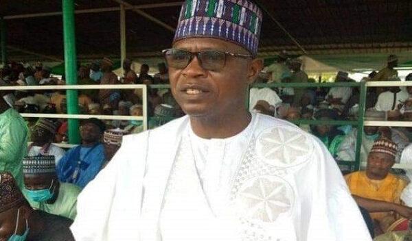 Zamfara assembly member shot dead