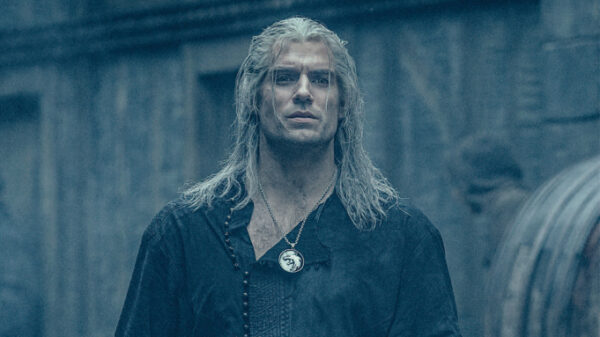 The Witcher Season 2 to Premiere on Netflix in December
