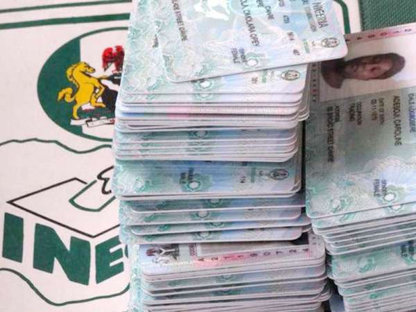 60 000 PVCs unclaimed in Gombe state ― INEC