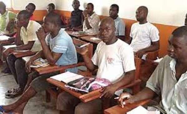 87 Inmates Enroll For Degree Programmes In Nasarawa
