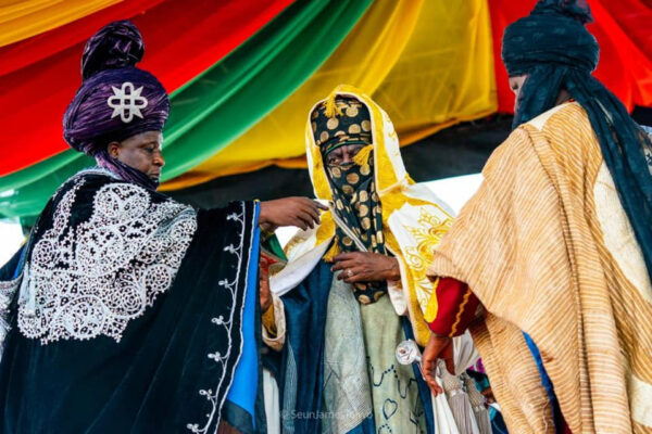 Another Emir of Kano 2