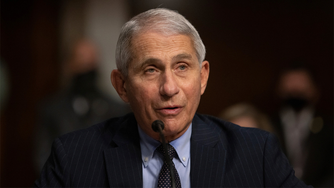 Anthony Fauci to Be Honored at Elizabeth Taylor AIDS Foundation Gala