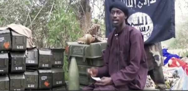 BHaram ISWAP appoint governor for parts of Borno