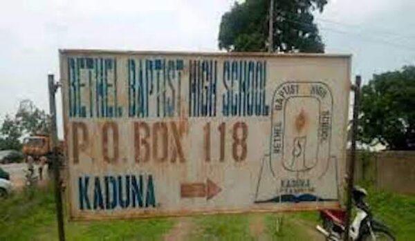 Baptist leader to Buhari